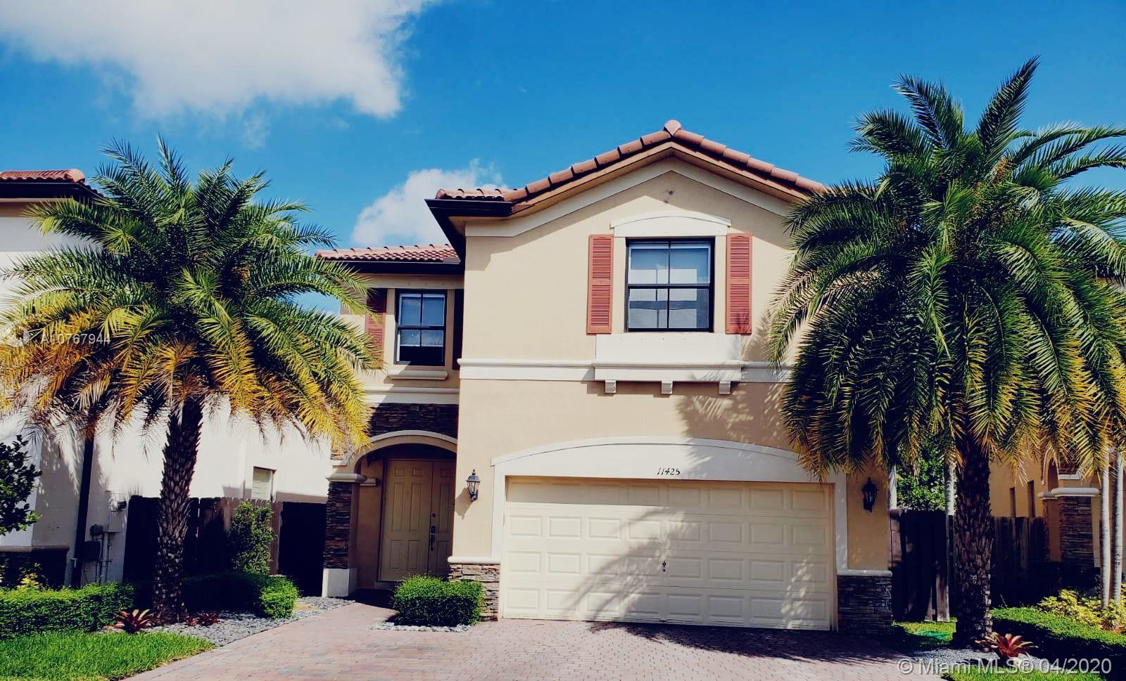 11425 NW 88th Ln  For Sale A10767944, FL