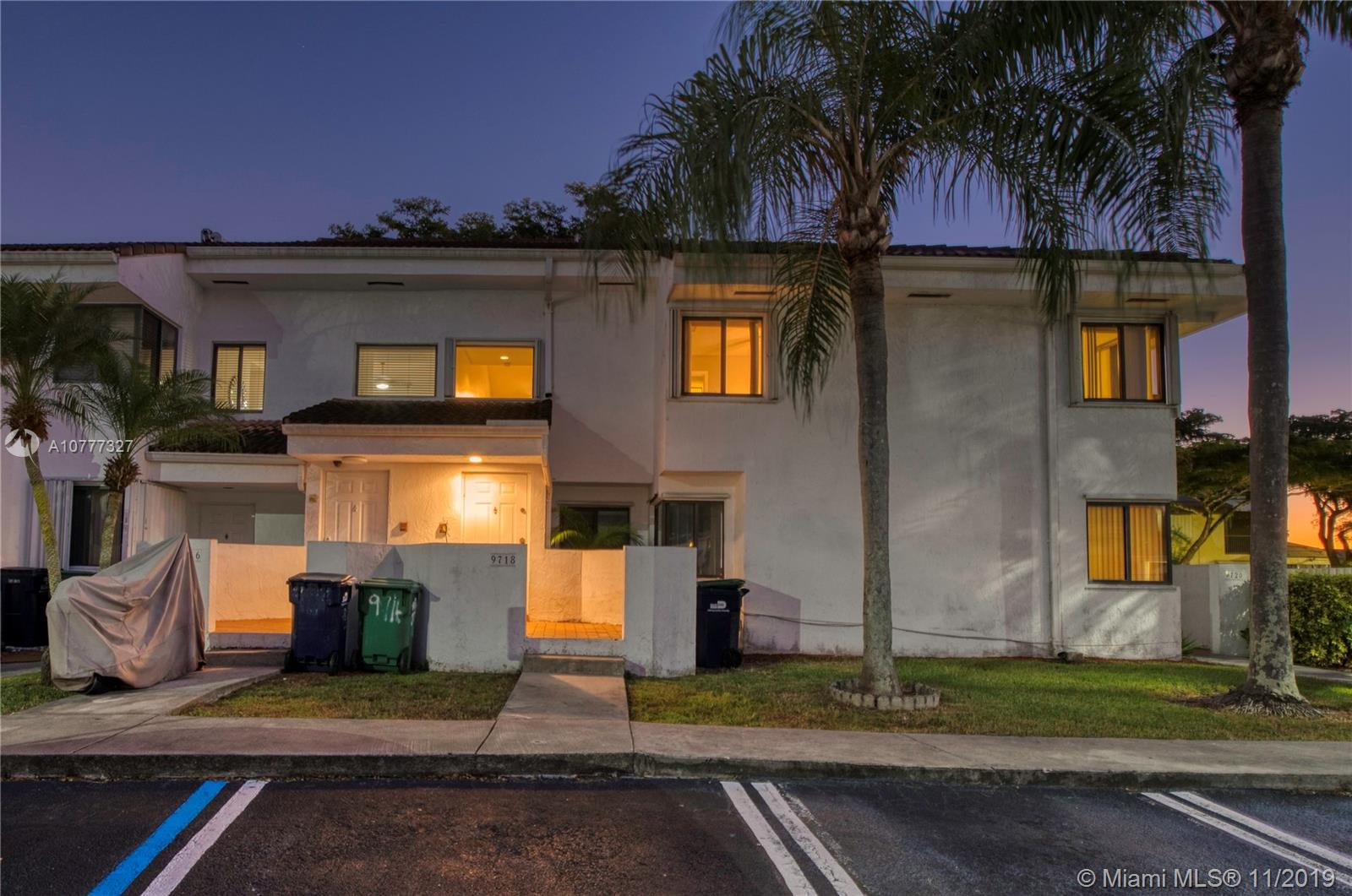 9718 SW 138th Ave #9718 For Sale A10777327, FL