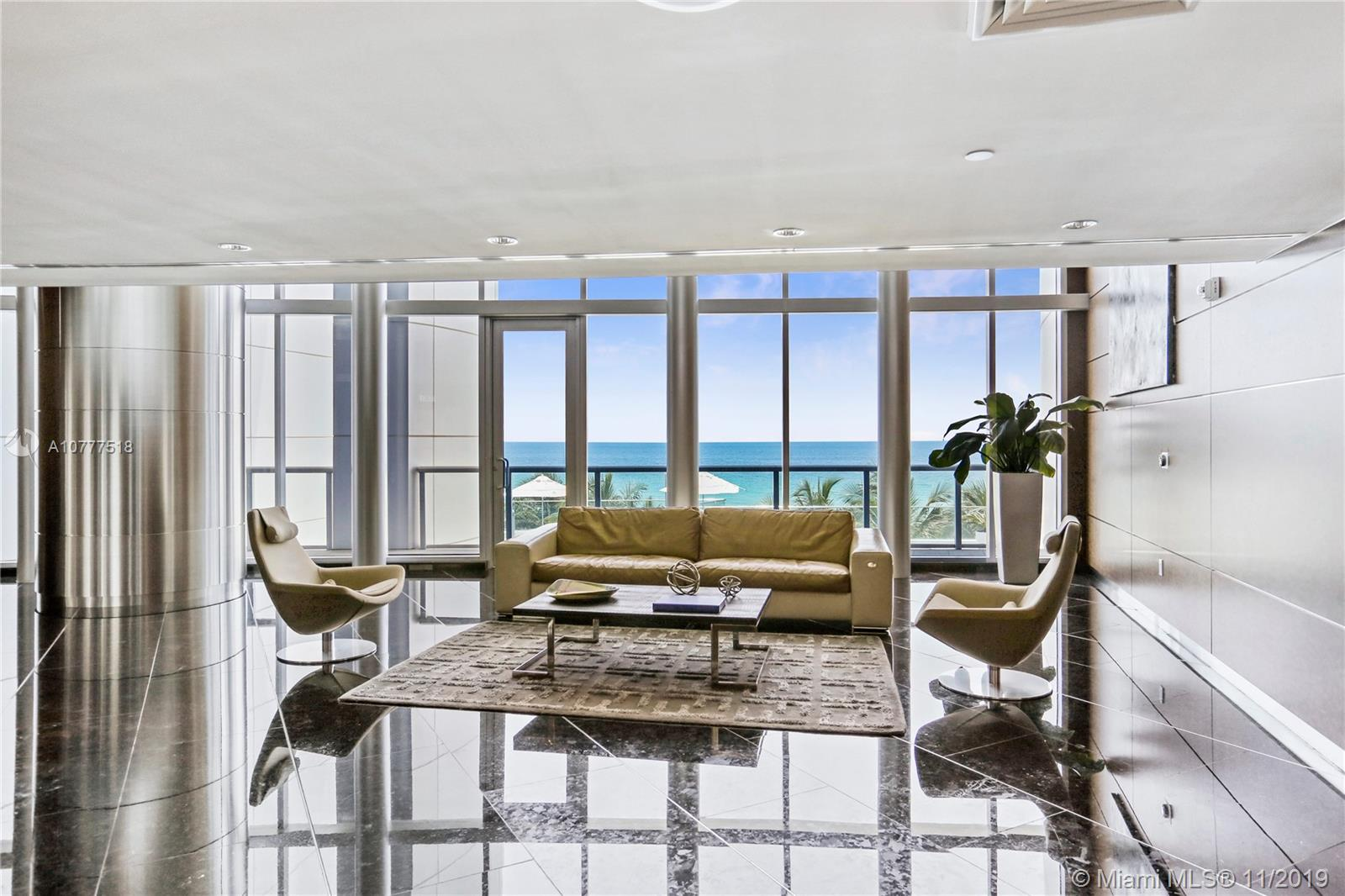 17001  Collins Ave #801 For Sale A10777518, FL