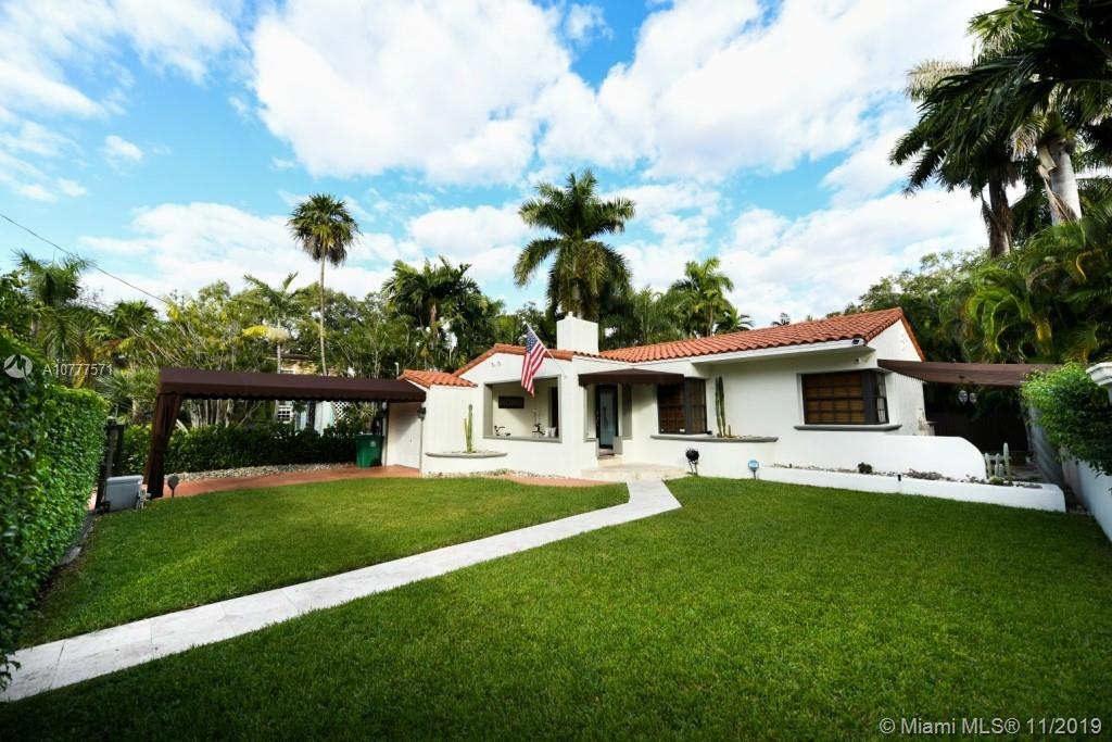 1027 SW 22nd St  For Sale A10777571, FL