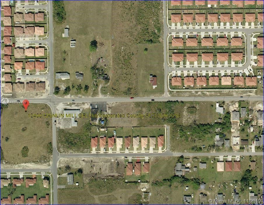 12400 Hainlin Mill, Miami, FL 33170