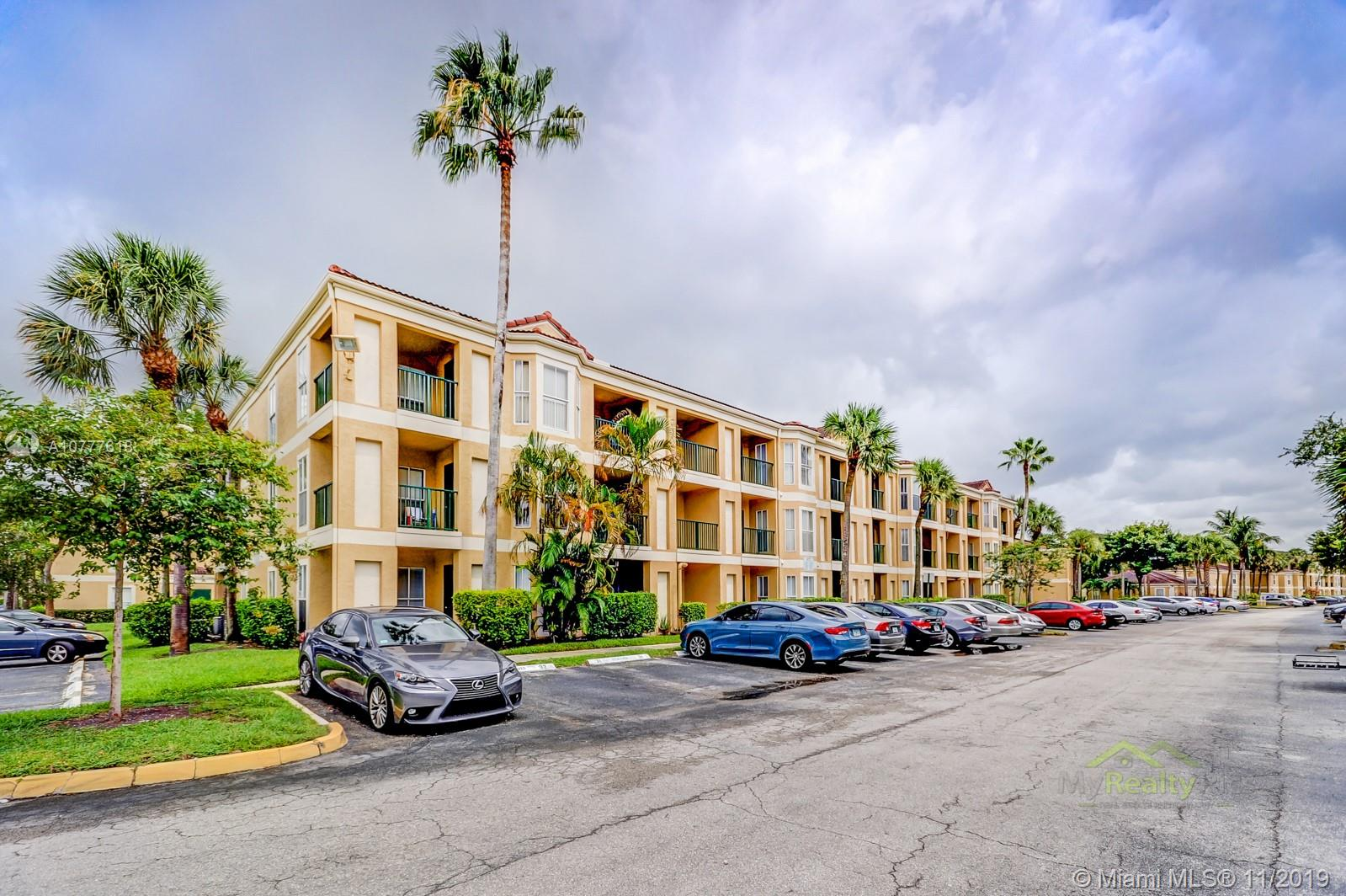 927  Riverside Dr #315 For Sale A10777618, FL