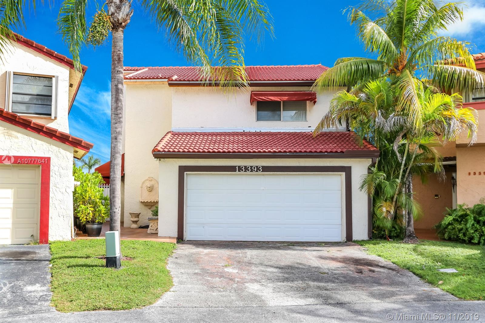 13393 SW 11th Ln  For Sale A10777641, FL