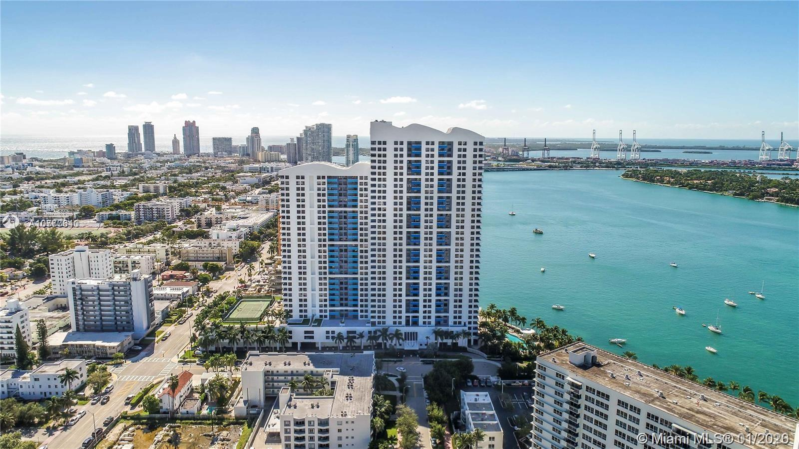 1330  West Ave #2708 For Sale A10777610, FL