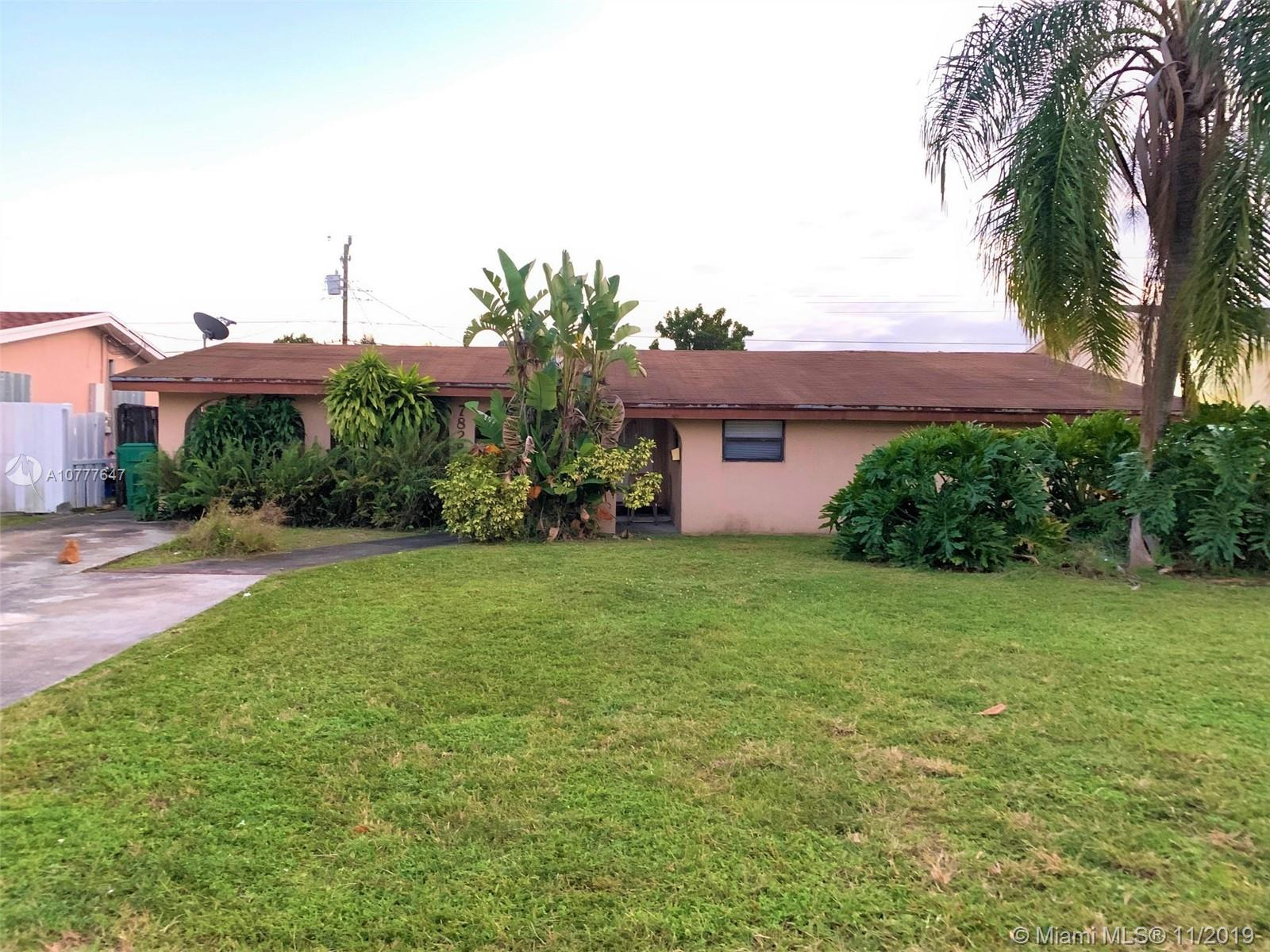 7828  Panama St  For Sale A10777647, FL
