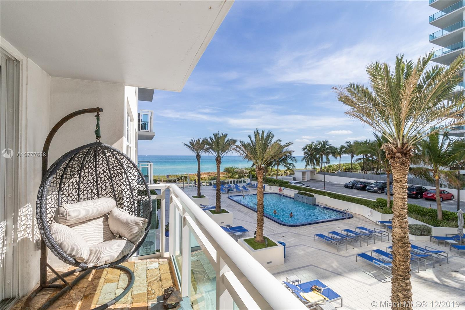 6917  Collins Ave #405 For Sale A10777638, FL