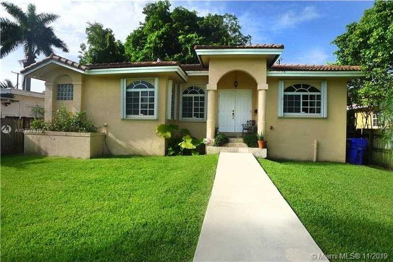 936 NE 80th St  For Sale A10777016, FL