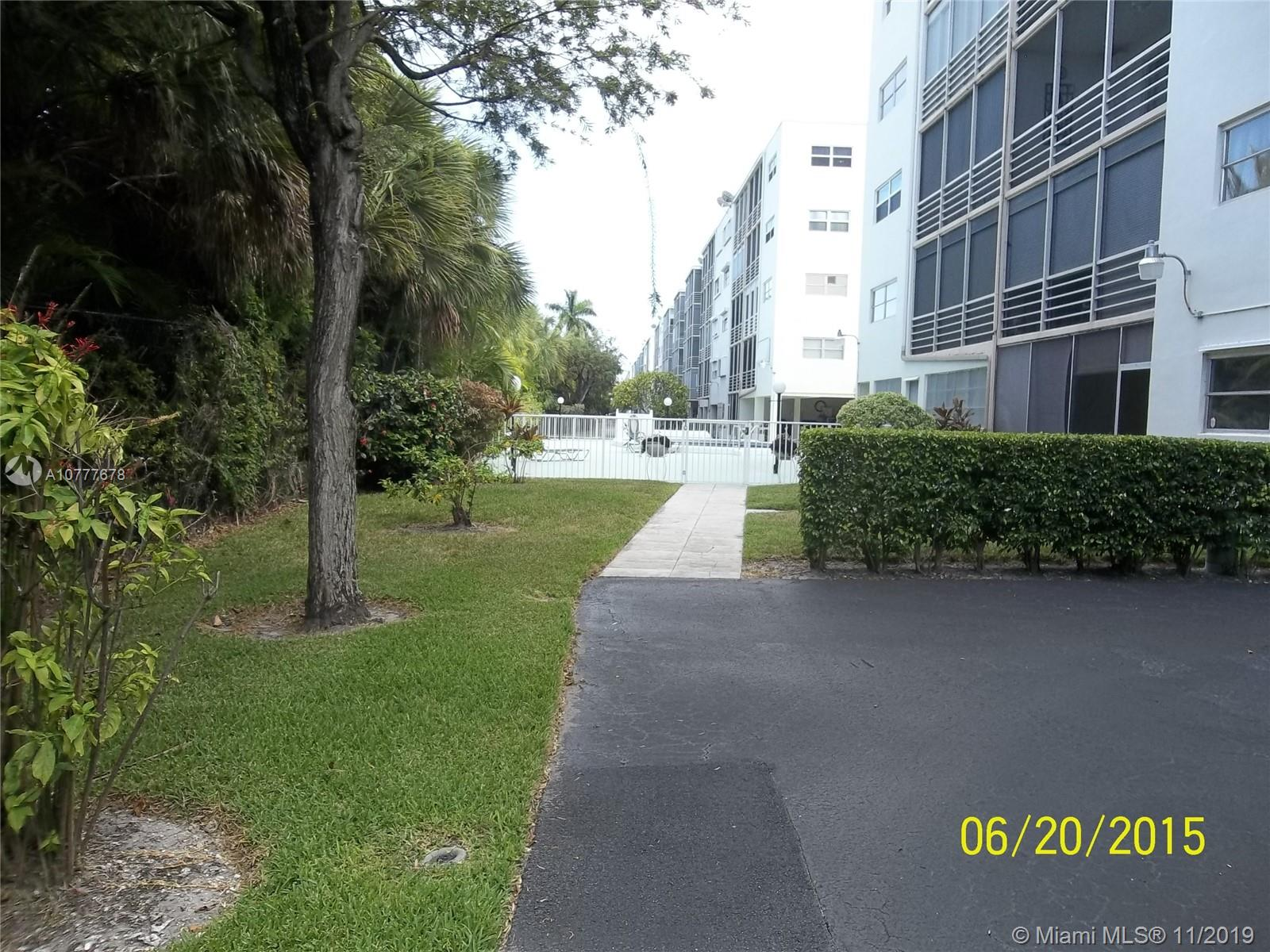 700 NE 14th Ave #507 For Sale A10777678, FL