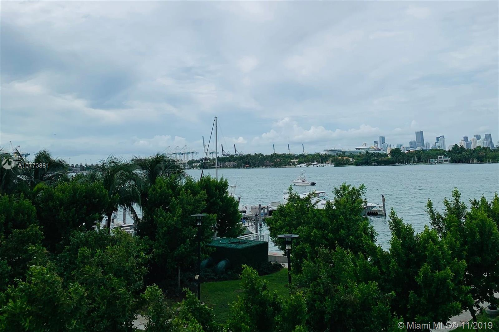 1000  West Ave #209 For Sale A10773881, FL