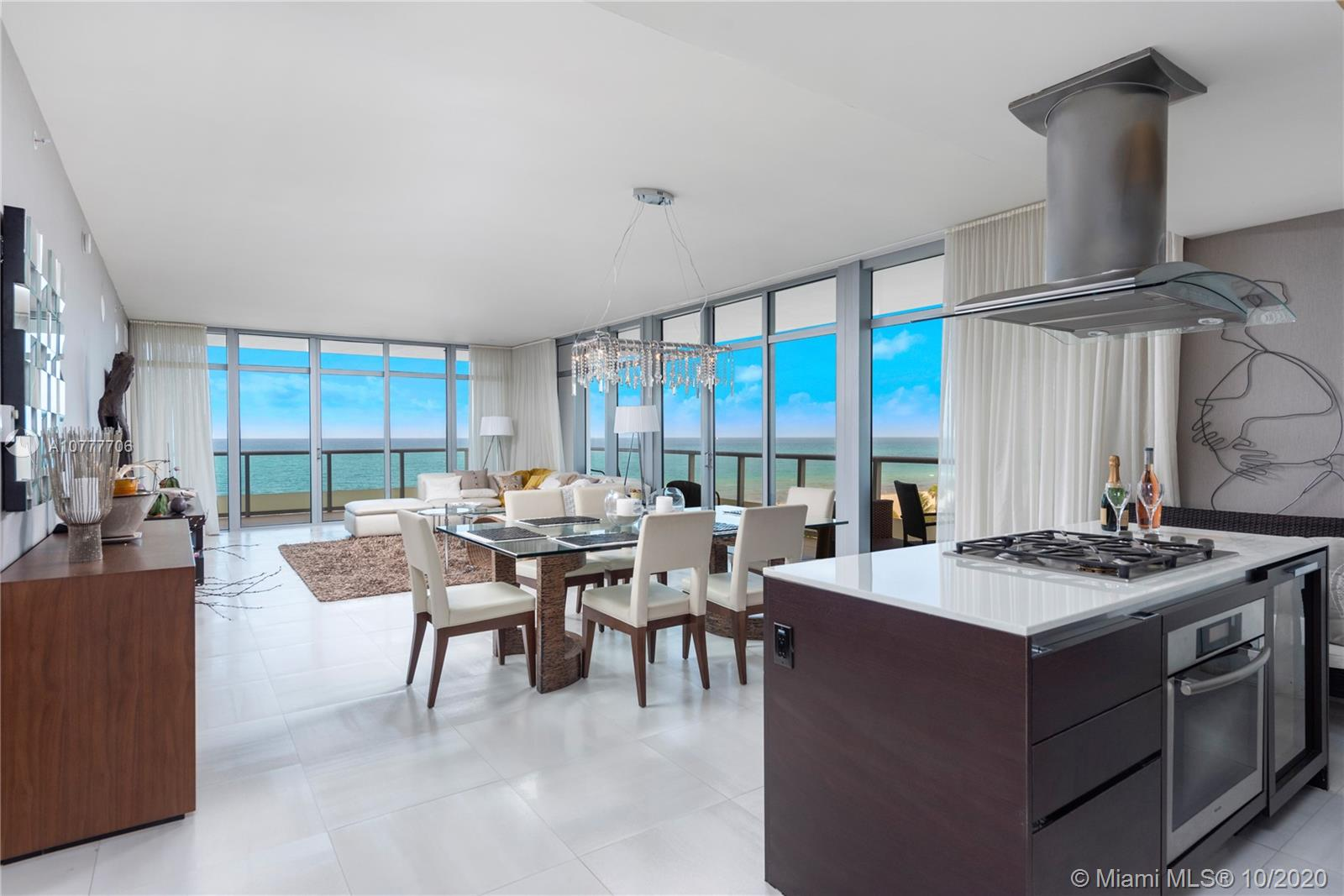 3737  Collins Ave #S-702 For Sale A10777706, FL