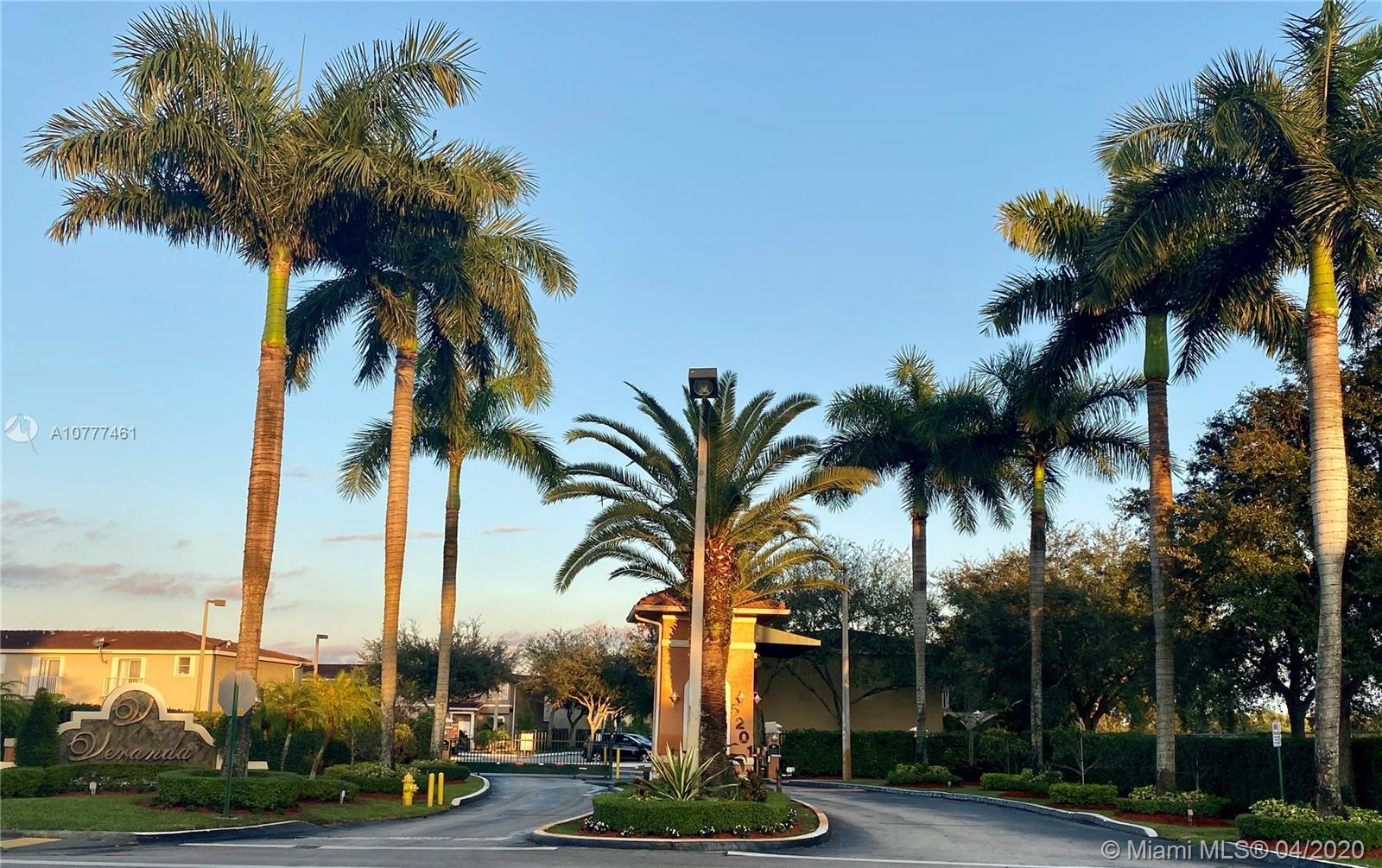 5230 NW 109th AVE #101 For Sale A10777461, FL