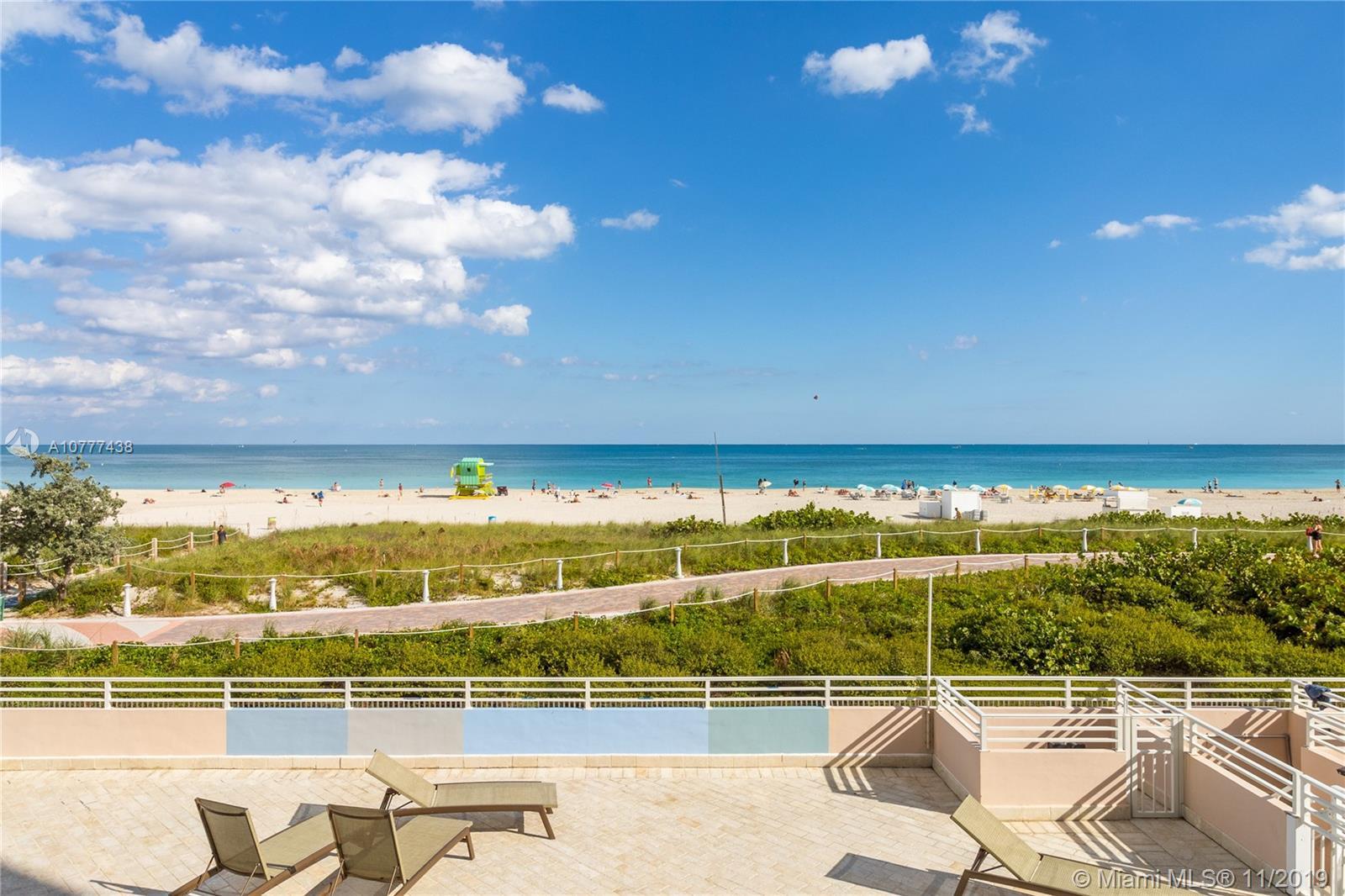 345 Ocean Dr #316, Miami Beach FL 33139