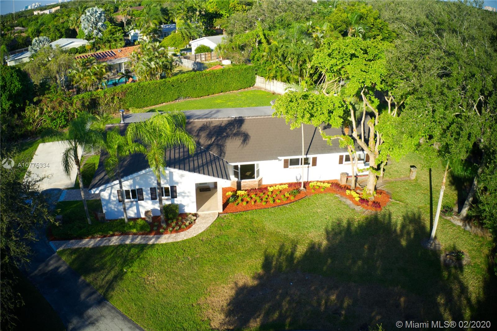 7955 SW 155th St  For Sale A10775334, FL
