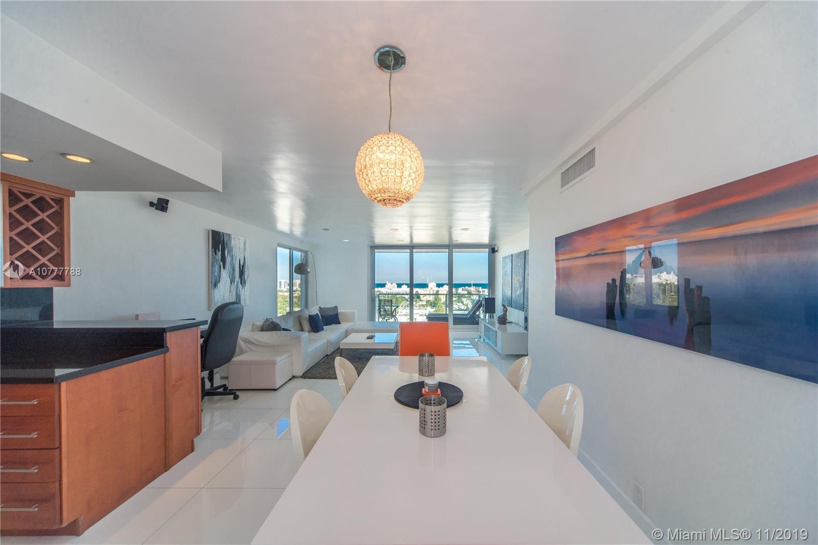 1000  West Avenue #PH10 For Sale A10777788, FL
