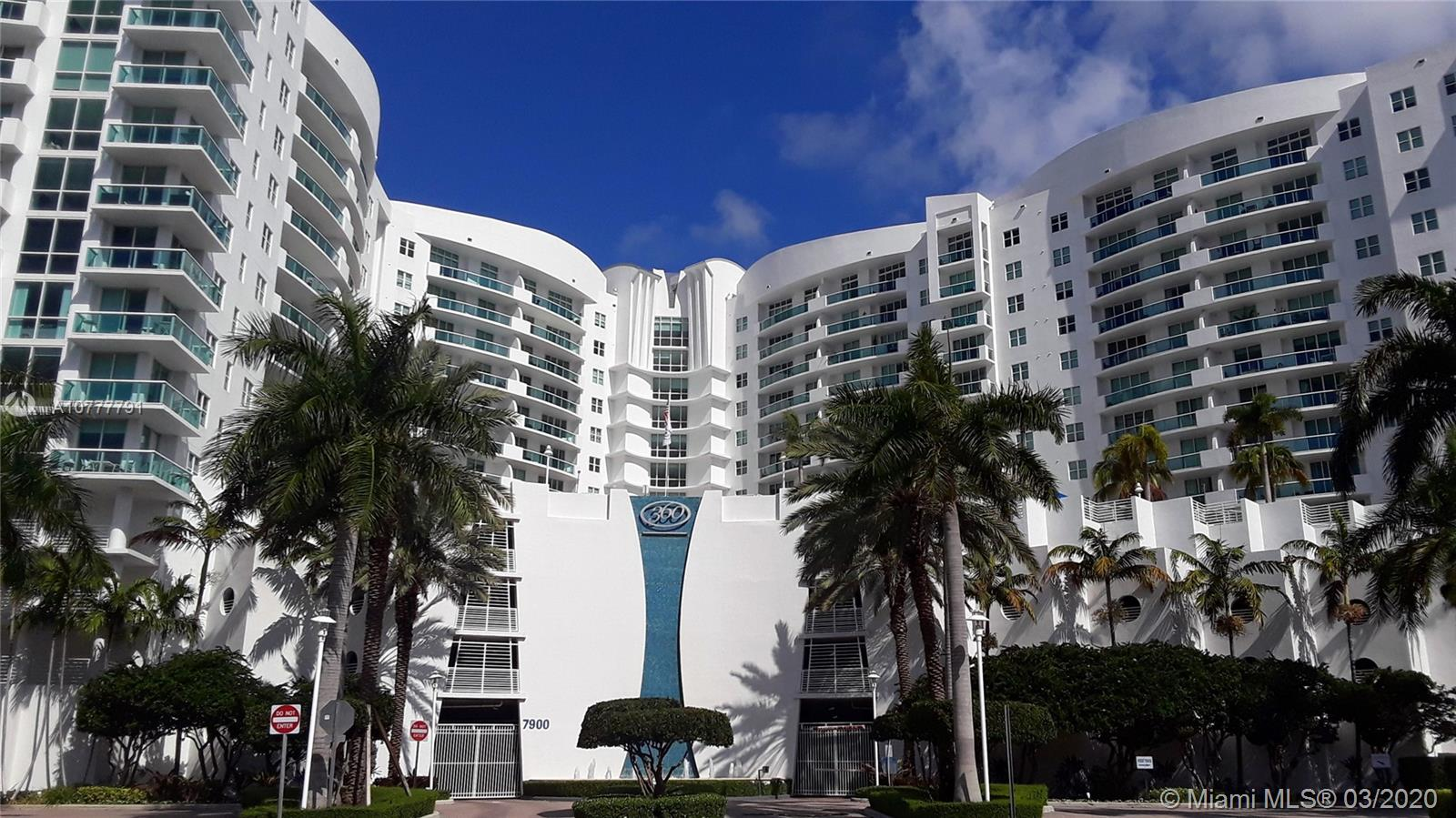 7900  Harbor Island Dr #1207 For Sale A10777791, FL