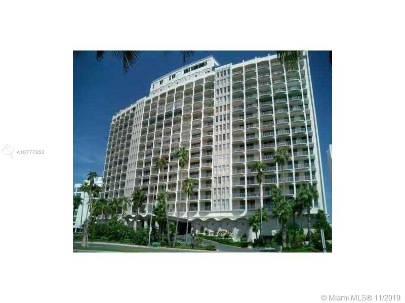 5401  Collins Ave #347 For Sale A10777853, FL