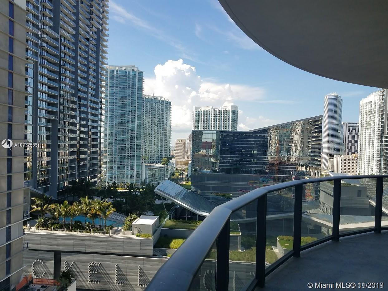45 SW 9th St #1708 For Sale A10777865, FL