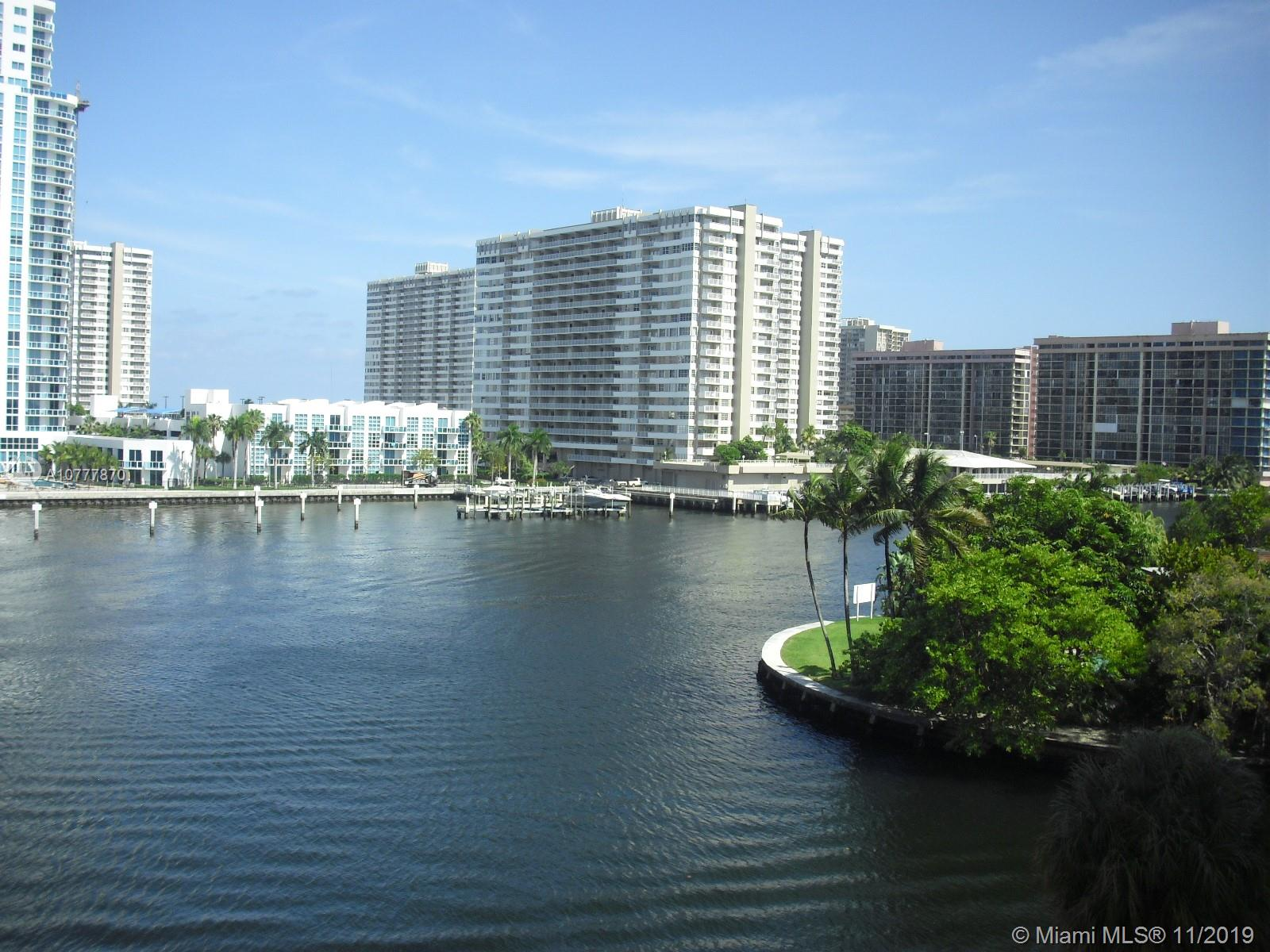 121  Golden Isles Dr #407 For Sale A10777870, FL