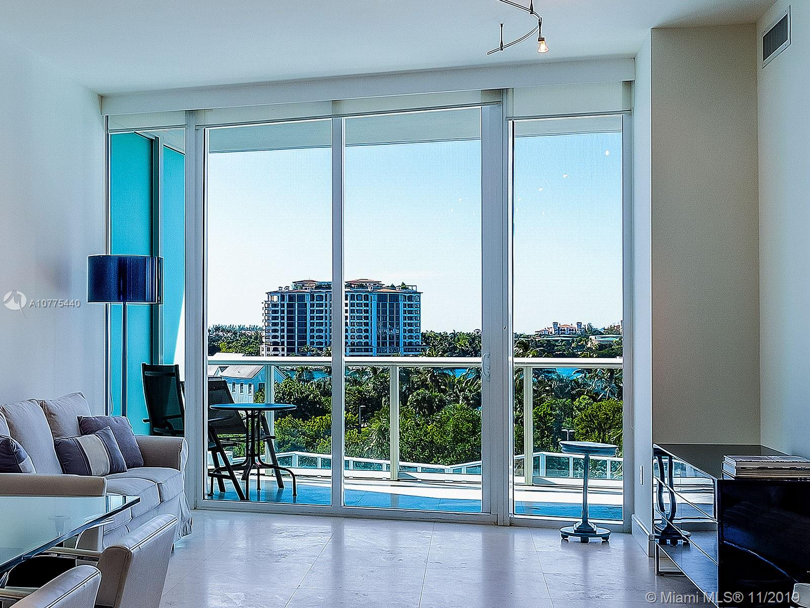 100 S Pointe Dr #502 For Sale A10775440, FL