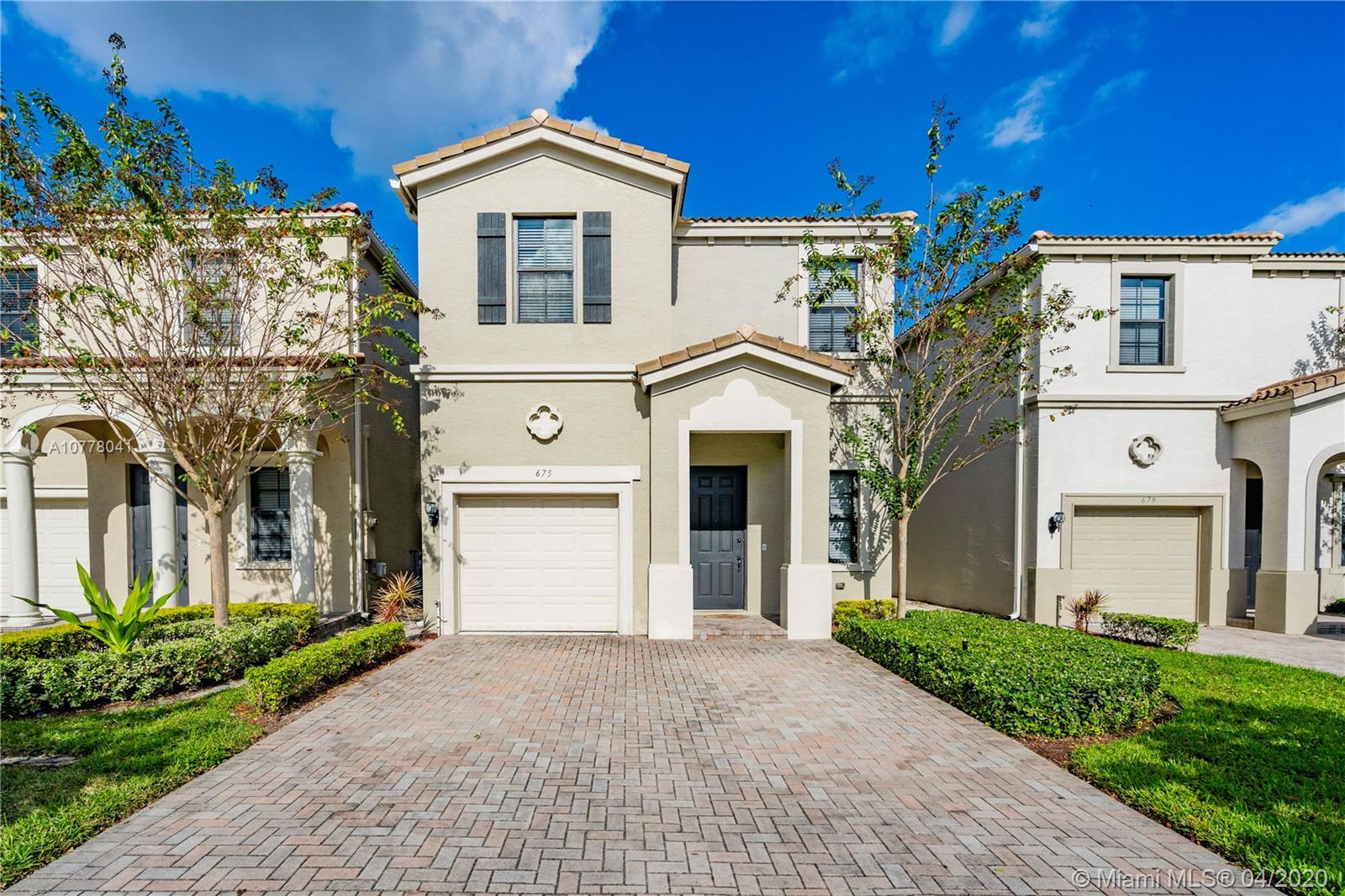 675 NE 193rd St  For Sale A10778041, FL