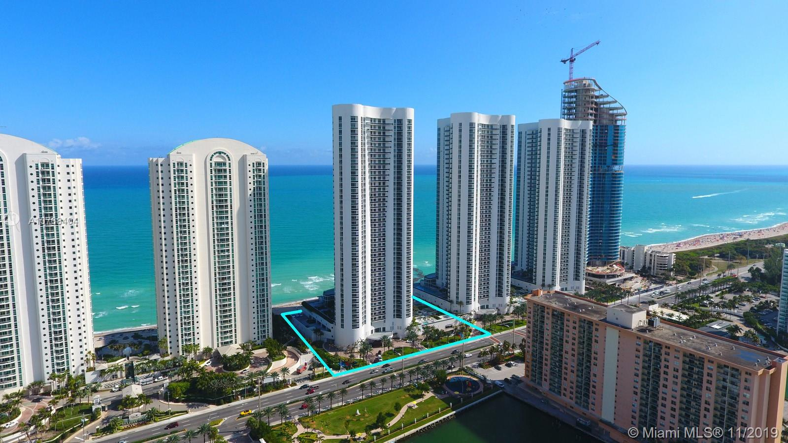16001  Collins Ave #3507 For Sale A10768404, FL