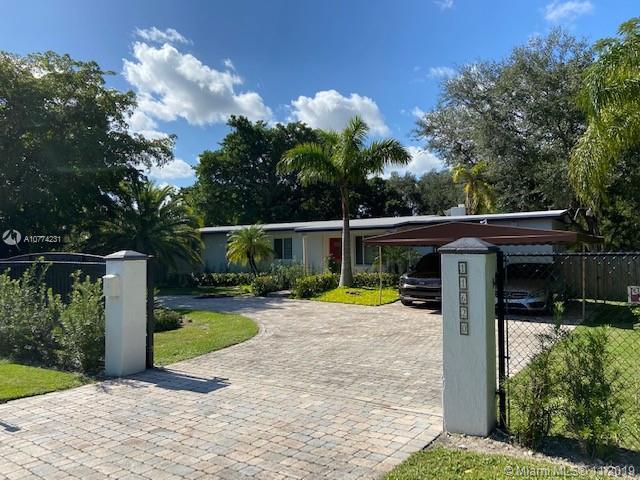 11620 SW 87th Ave, Miami, FL 33176