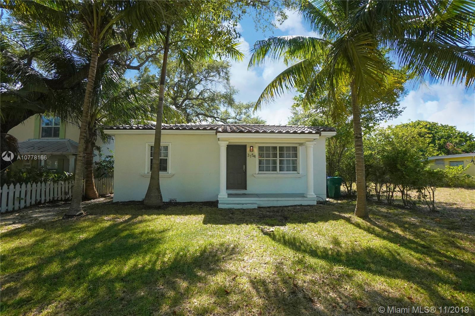 3154  Carter St  For Sale A10778166, FL