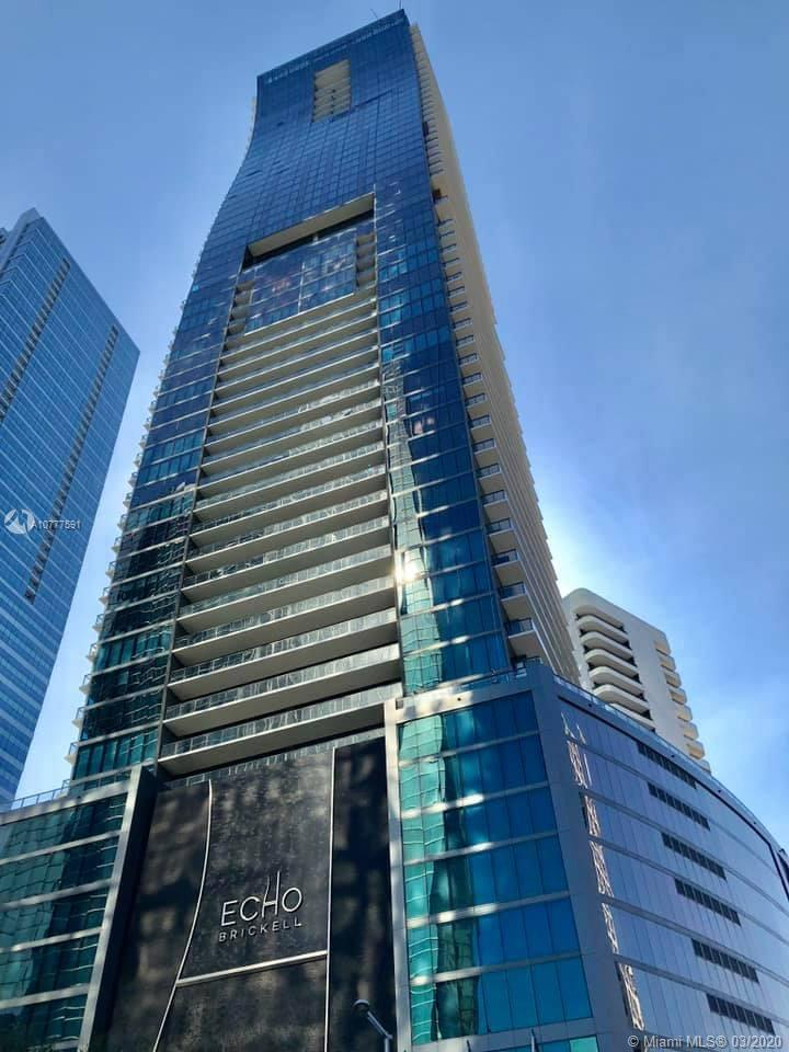 1451  Brickell Ave #3803 For Sale A10777591, FL