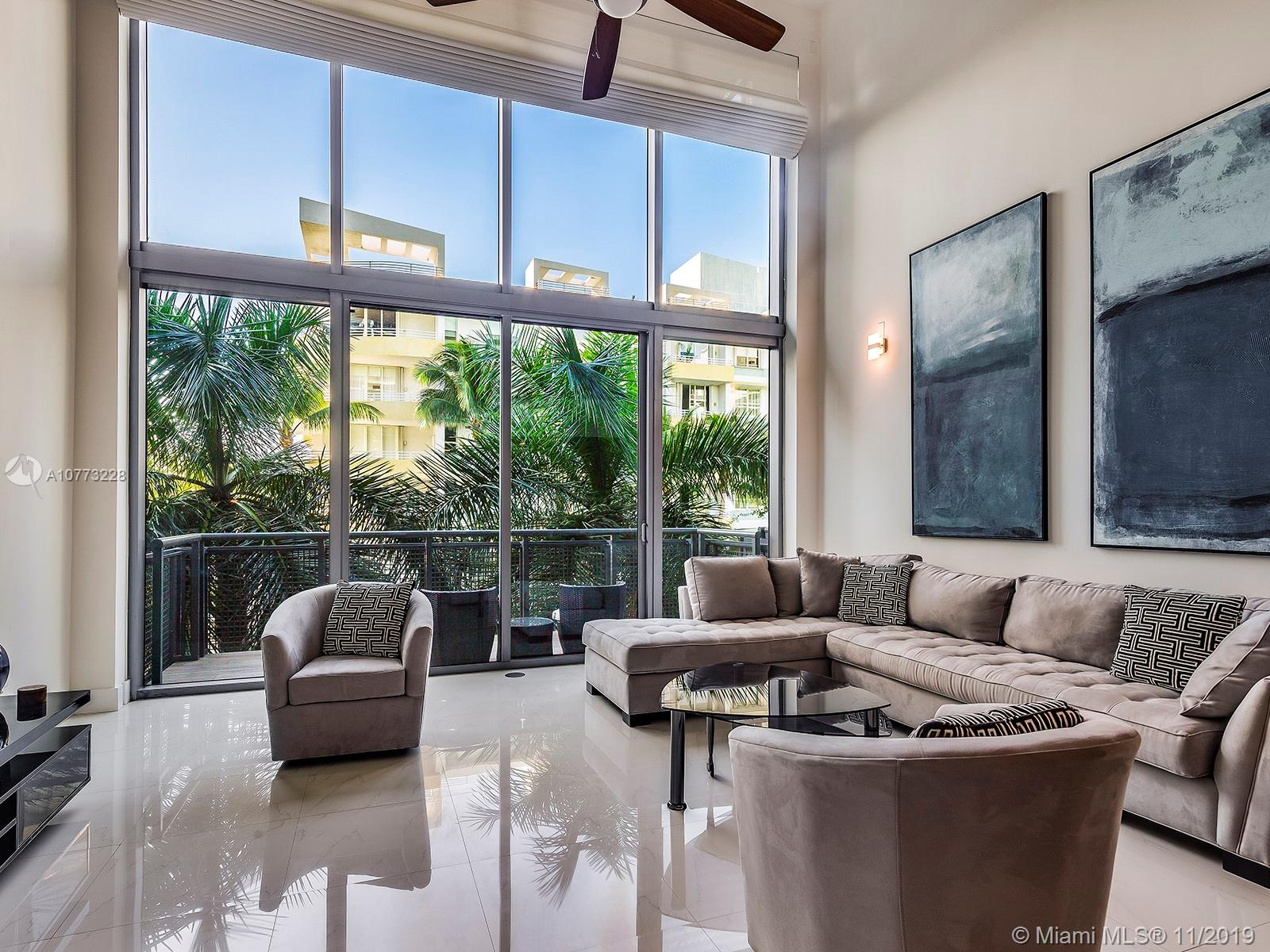 6000  Collins Ave #346 For Sale A10773228, FL