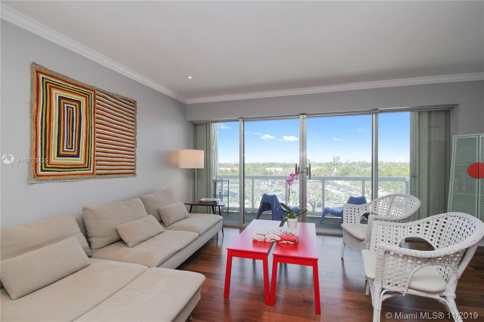 2451  Brickell Ave #7P For Sale A10773425, FL