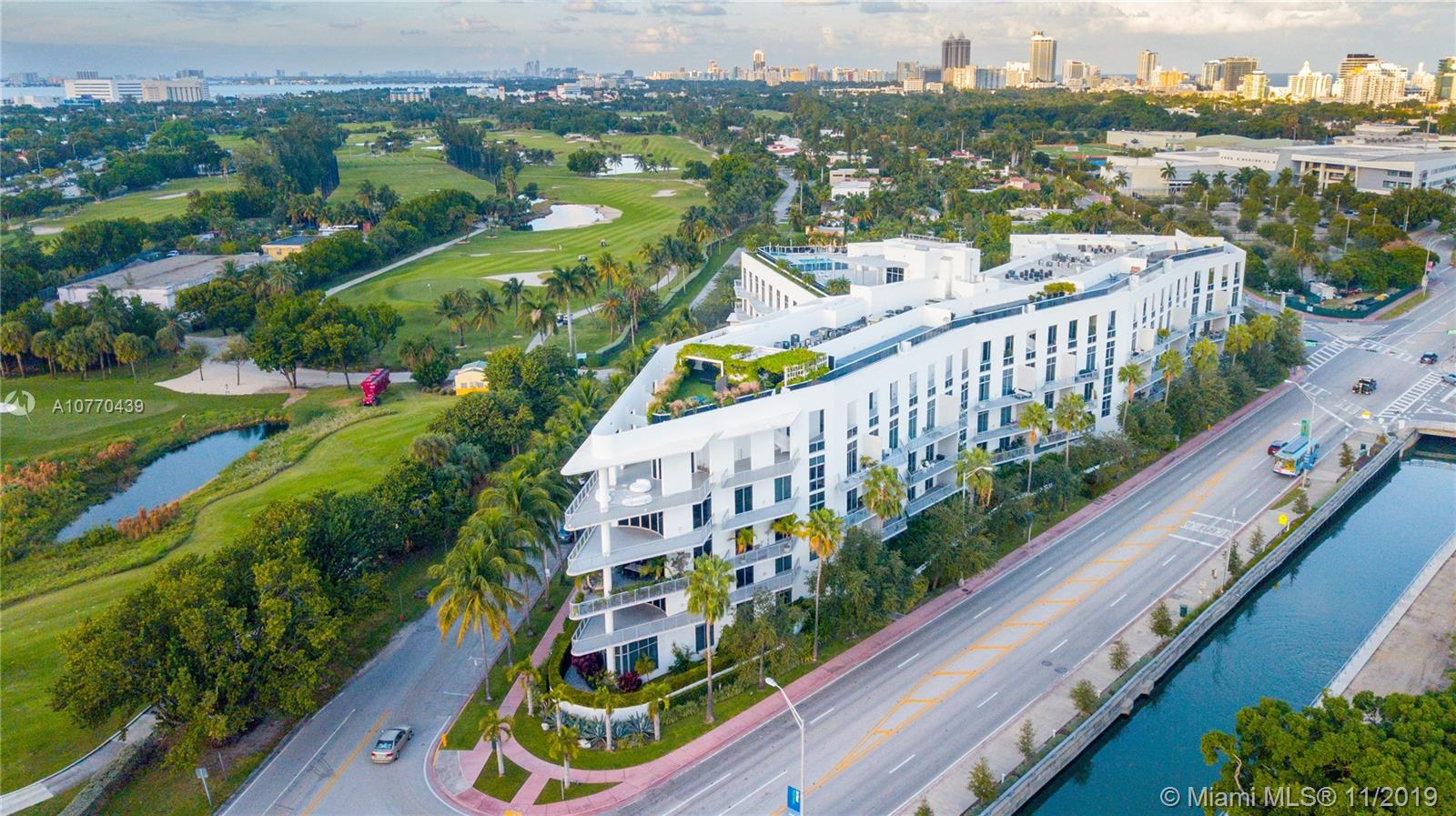 2001  Meridian Ave #414 For Sale A10770439, FL