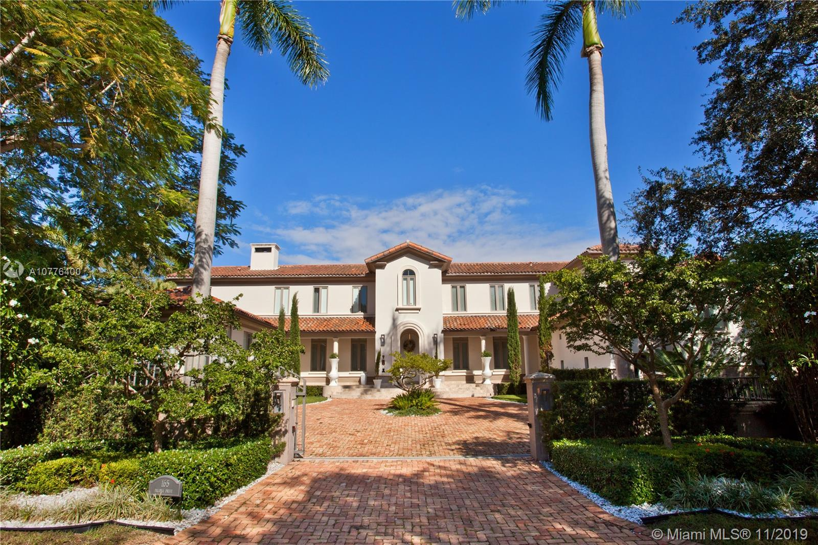 165  Paloma Dr  For Sale A10776400, FL