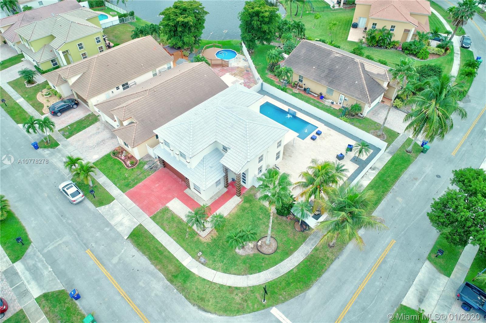 13280 SW 50th St, Miramar FL 33027