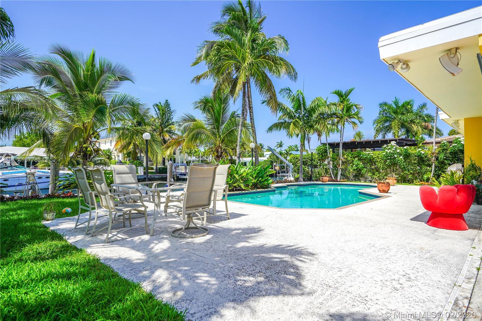 2355  Biscayne Bay Dr  For Sale A10778342, FL