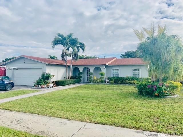 7651 SW 133rd Ave, Miami, FL 33183