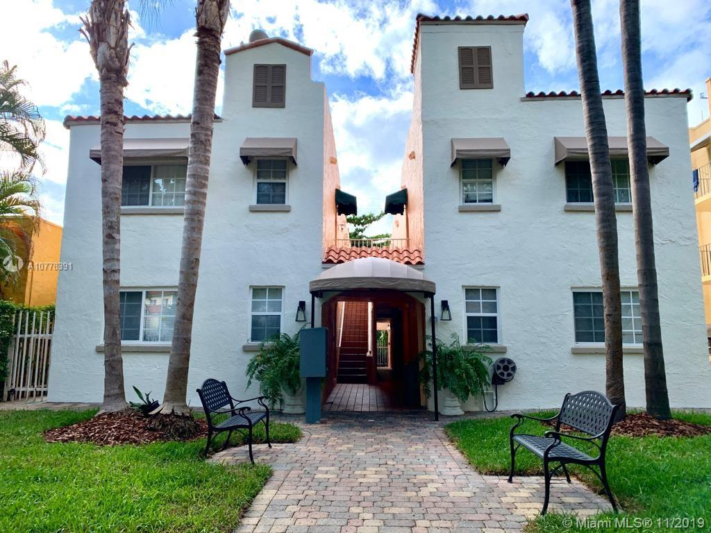 1218  Salzedo St #3 For Sale A10778391, FL
