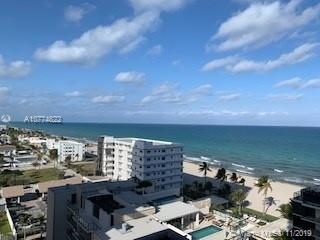 2201 S Ocean Drive #1205 For Sale A10774822, FL