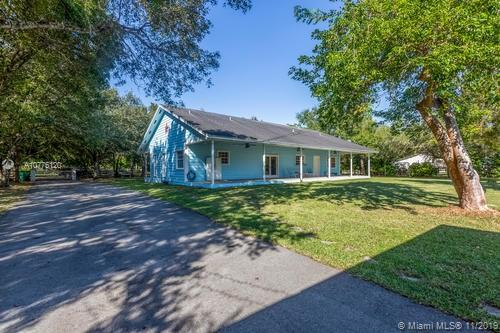 20975 SW 184th Ave  For Sale A10775120, FL