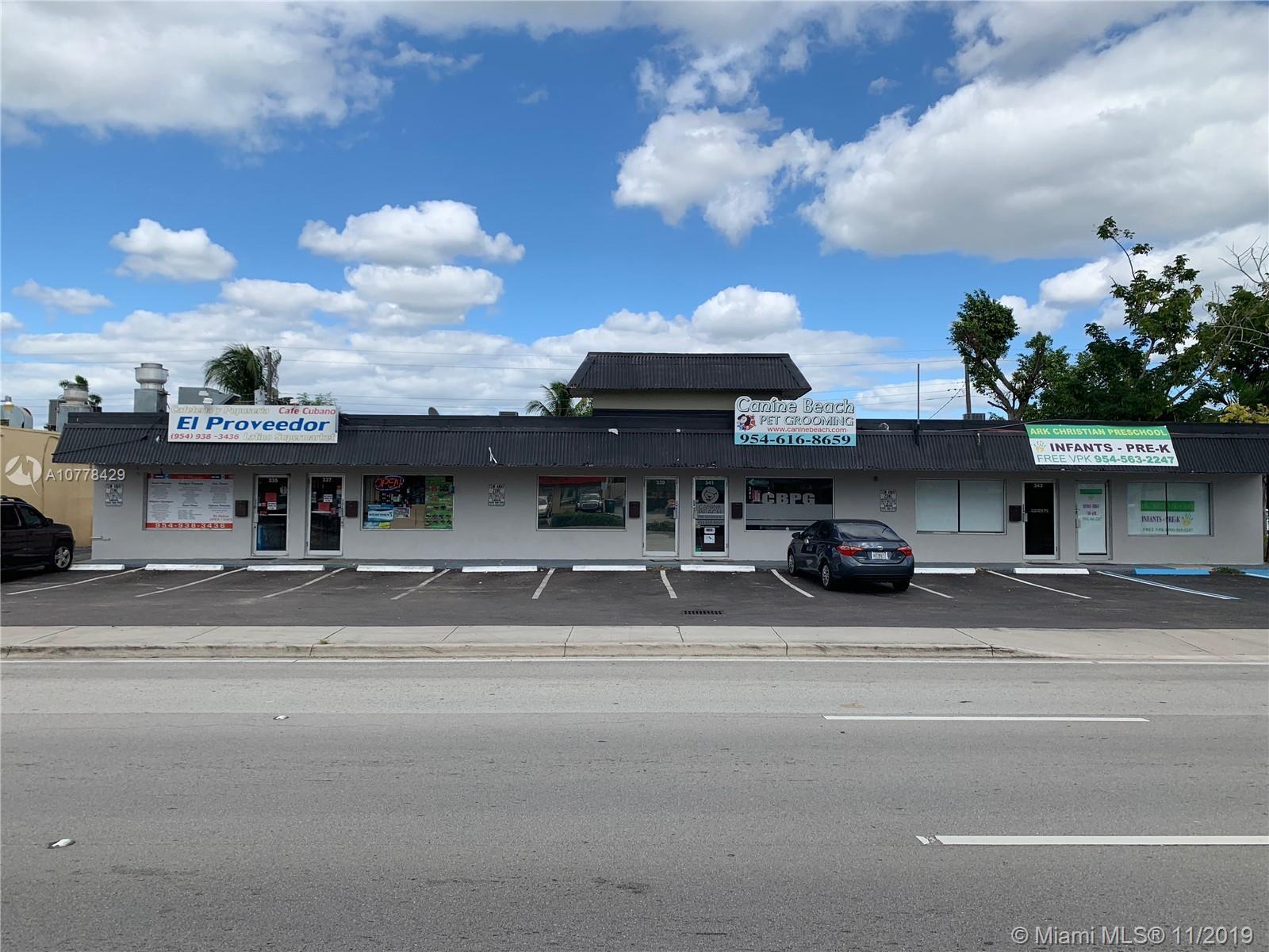341 NE 44th St, Oakland Park, FL 33334