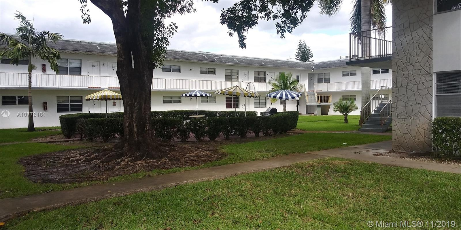 6191 SW 37th St #115 For Sale A10778161, FL