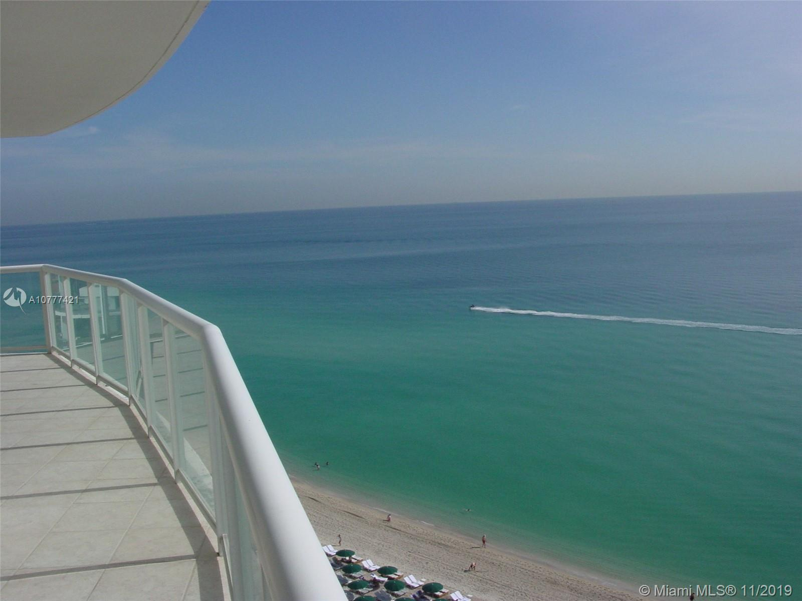 18671  Collins Ave #1401 For Sale A10777421, FL