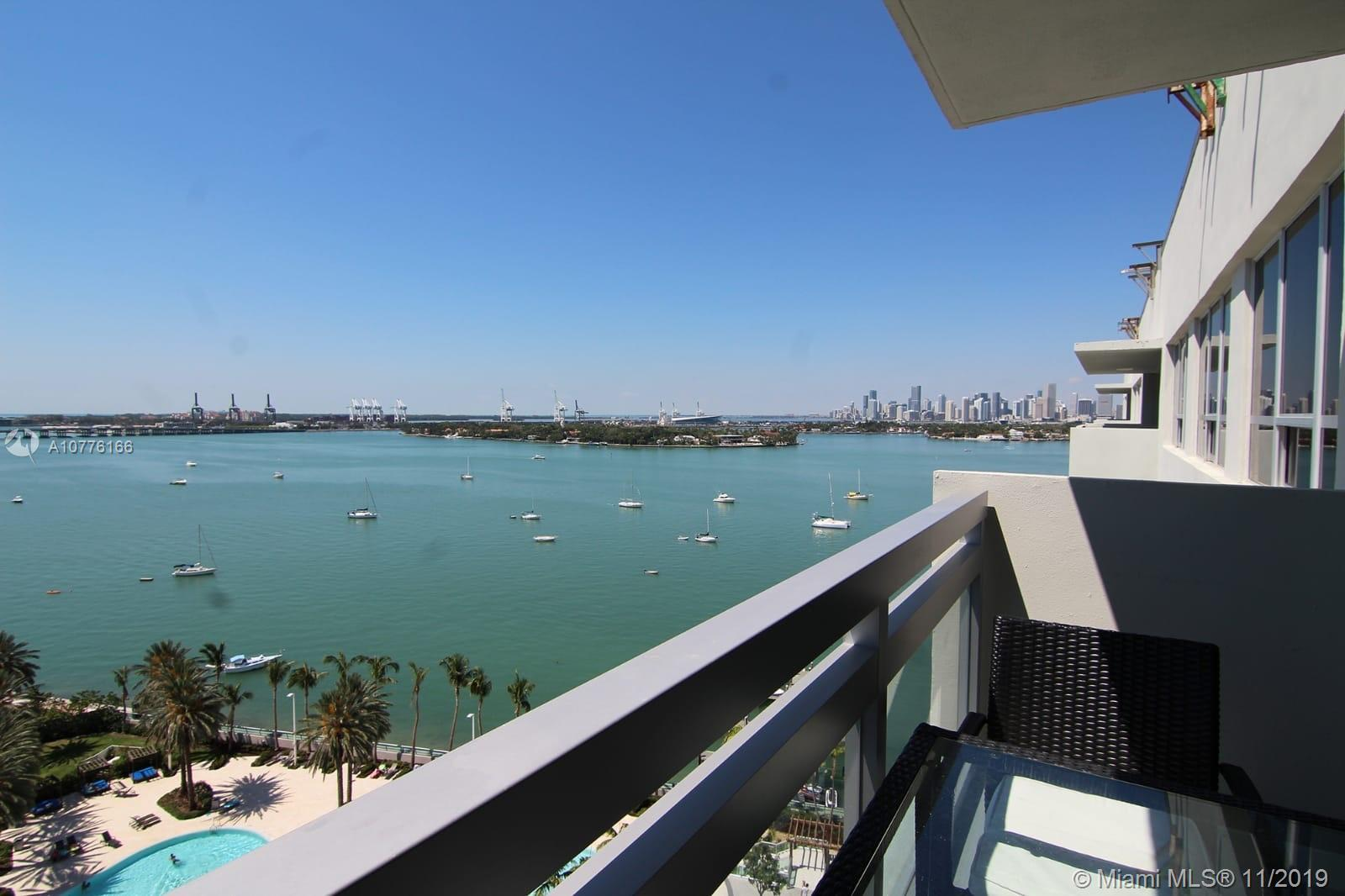 1500  Bay Rd #1528S For Sale A10776166, FL