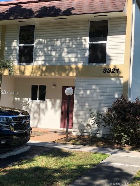 3321  Farragut St #7H For Sale A10778488, FL