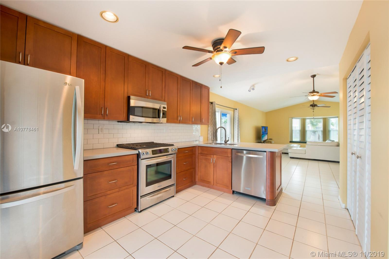 9887 SW 221st Ter  For Sale A10778461, FL