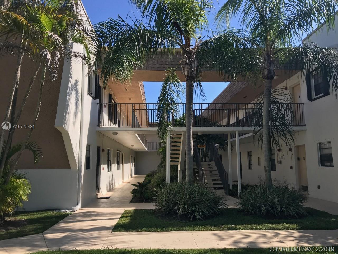 8261 SW 128th St #102 For Sale A10778421, FL