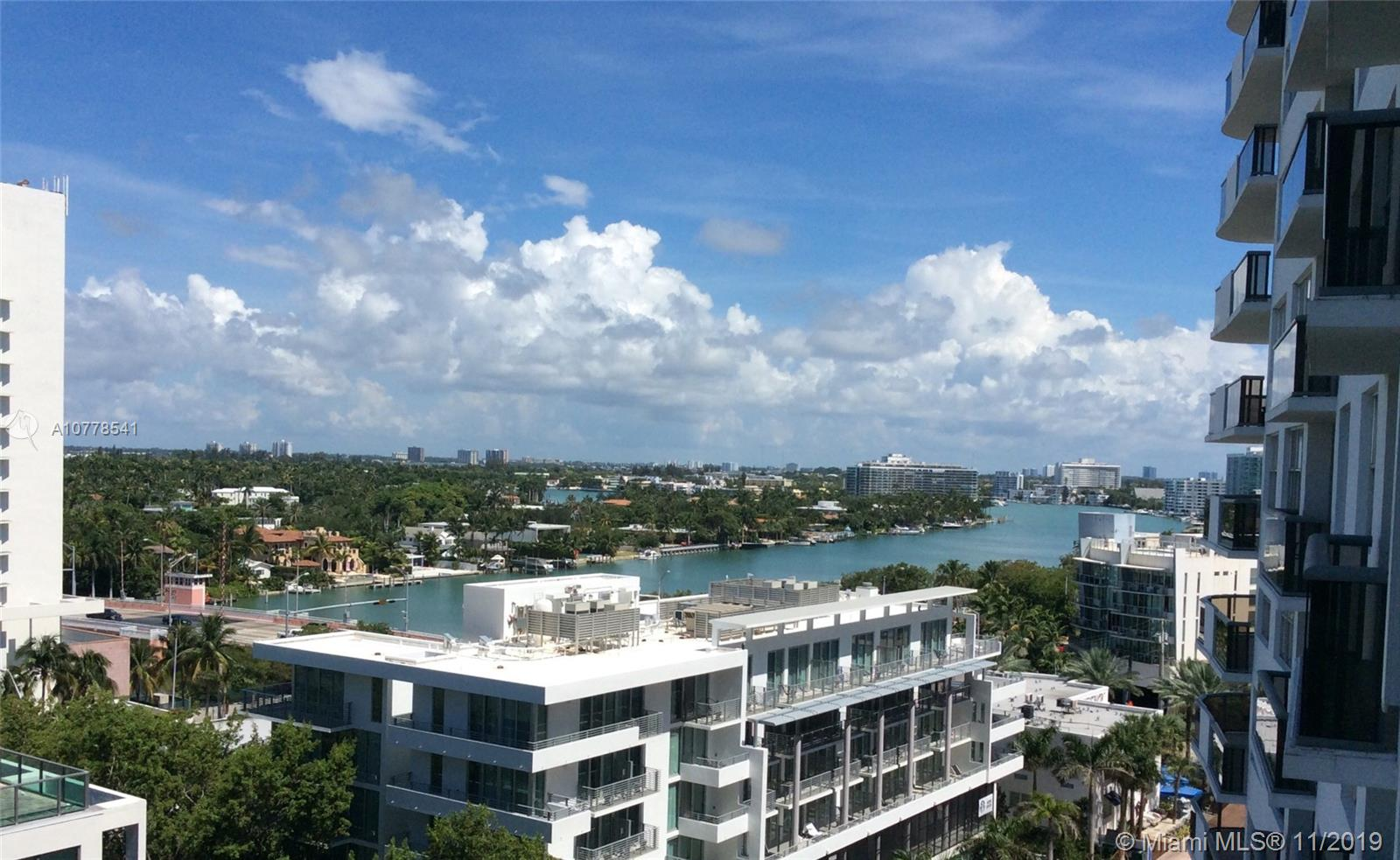 6039  Collins Ave #1134 For Sale A10778541, FL
