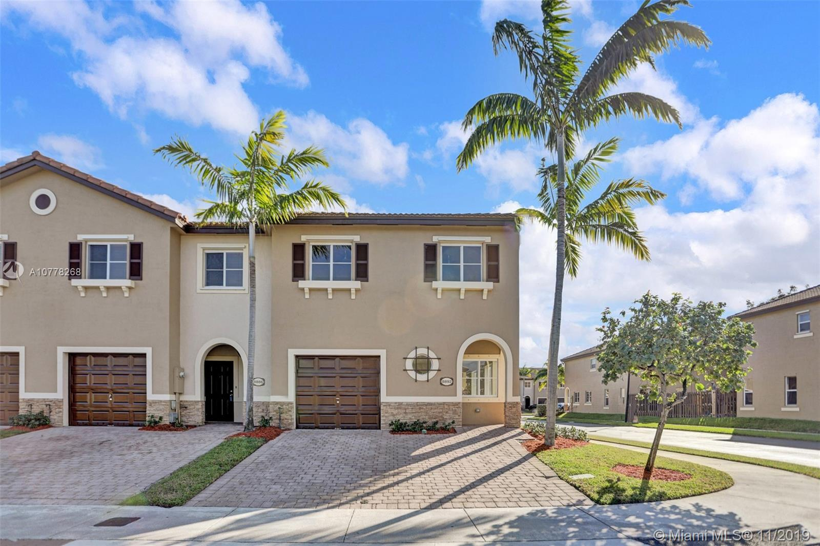 8892 SW 221st Ter  For Sale A10778268, FL