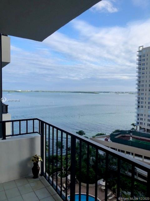 520  Brickell Key Drive #A-1201 For Sale A10778110, FL