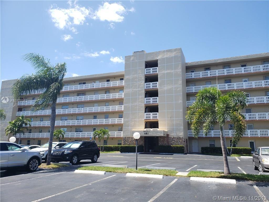 441 SE 3rd St #104 For Sale A10778563, FL