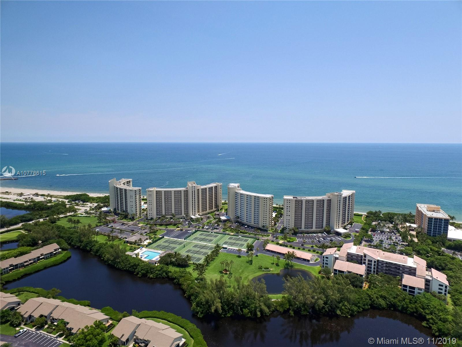200  Ocean Trail Way #T4 For Sale A10778615, FL